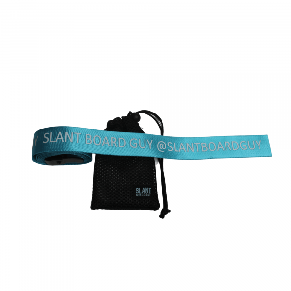 nordic strap with bag